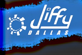 Go to Jiffy Home Page
